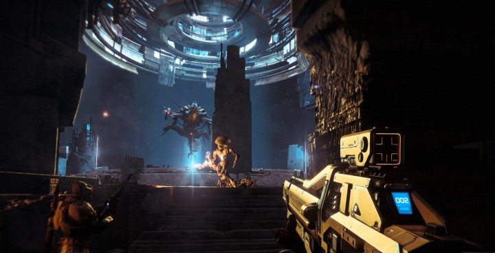 Destiny Vault of Glass Atheon glitch to be fixed soon, Bungie says