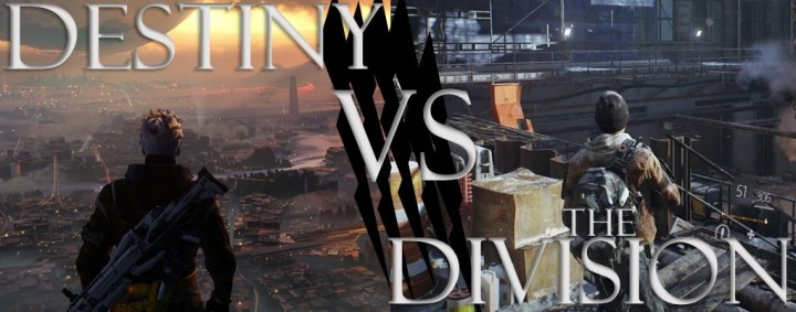 Destiny vs The Division: The Battle for Supremacy