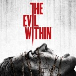 The Evil Within Has Gone Gold