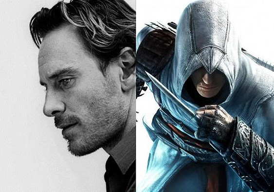 Assassin's Creed movie pushed back past 2015