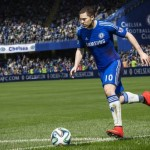 Fifa 15 New Skills Trailer with Eden Hazard