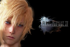 Final Fantasy XV is 55% Complete, Made For Casual Gamers