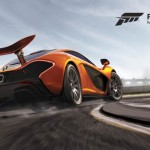 Forza Motorsport 5 Free for Gold Members this Weekend