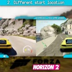 Forza Horizon 2 Comparison Video for XBO and XB360