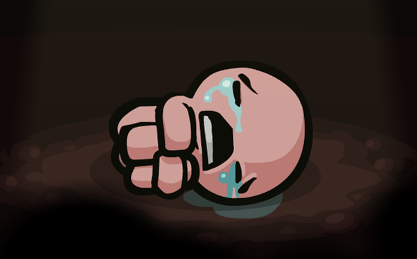 85% off Binding of Isaac on Steam's daily deals