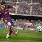 "Oculus Rift co-founder: FIFA is a ""perfect fit"""