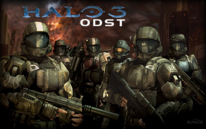 343 may bring Halo 3 ODST and Halo Reach on Xbox One