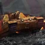 World of Tanks: Xbox 360 Edition's Latest Update Out Today