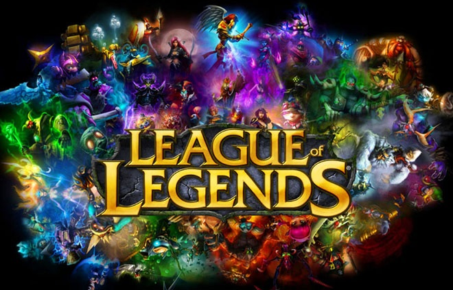 League of Legends to Update and Alter Lore