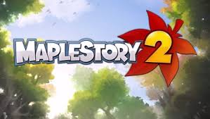 Maplestory 2: An early look at Nexon's upcoming MMO