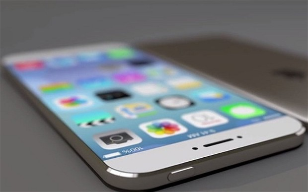 """iPhone 6 specifications """"on par"""" with PS4, Xbox One, says EA executive"""