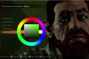 DA Inquisition offers 62 Variations in Customization Mode