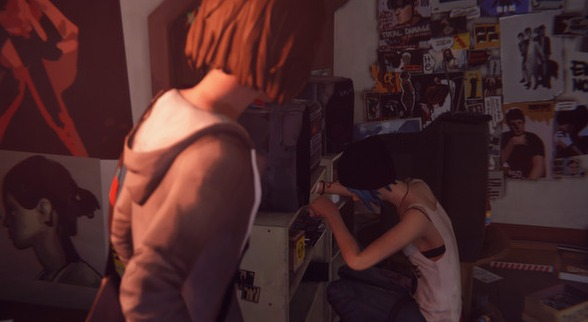 First Episode for Life is Strange releases in 2015
