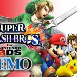 Super Smash Bros. 3DS Demo Impressions