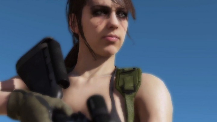 Metal Gear Solid V: The Phantom Pain TGS 2014 live gameplay demo, new trailer revealed