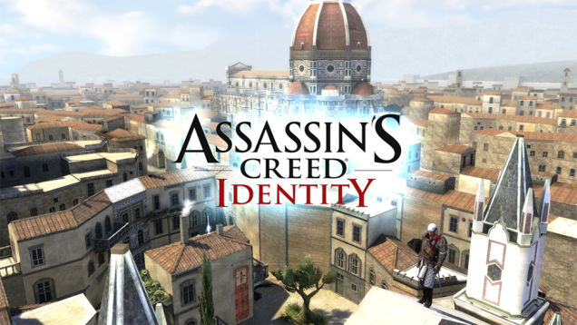 Another Assassin's Creed Game?