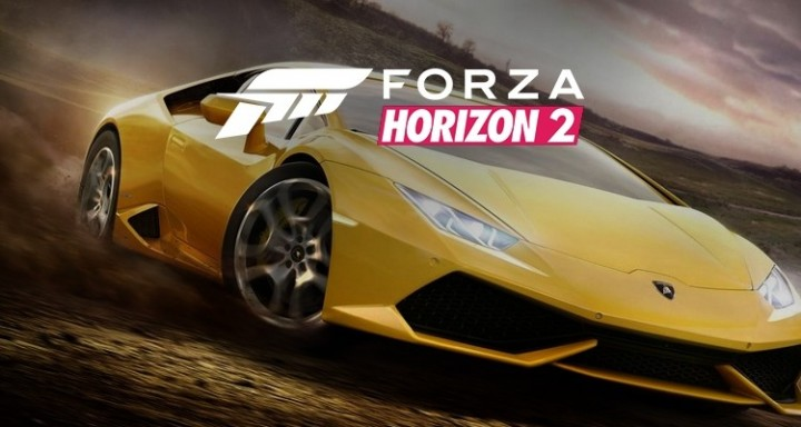 Forza Horizon 2 Goes Gold, Demo Released Today
