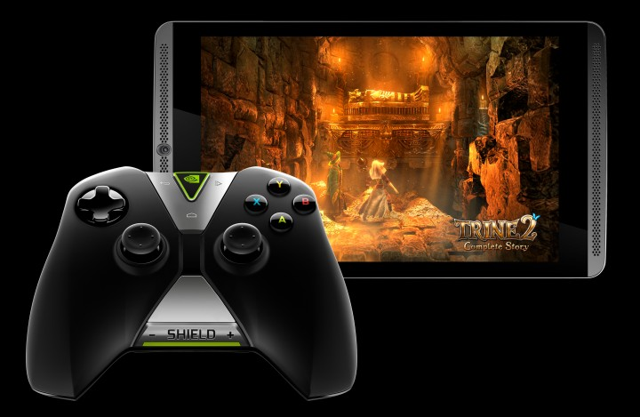 NVIDIA Begins Pre-Ordering for the shield Tablet with LTE and 32 Gigs of Storage