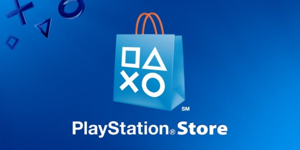 Playstation Store's Top Sellers of August