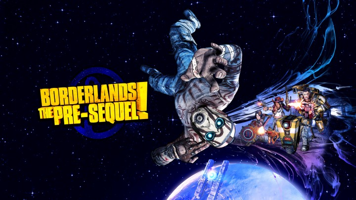 Borderlands: The Pre-Sequel Has Hit Gold Ahead Of Launch