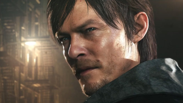 Silent Hills to Potentially be Released Episodically