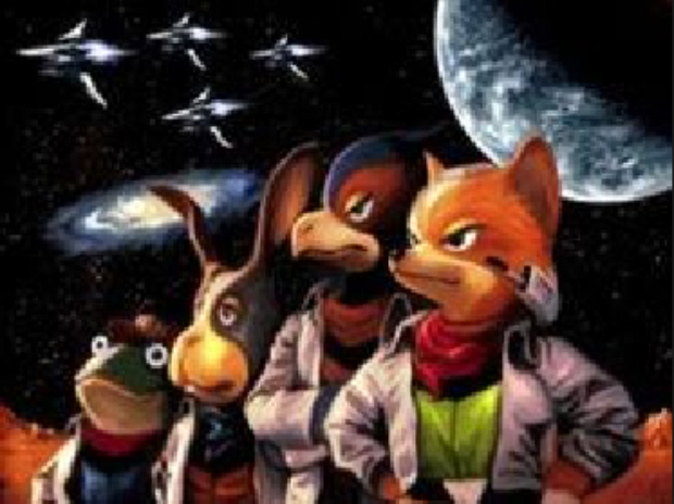 Star Fox is Returning… According to Nintendo of America