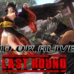 Nyotengu in Dead or Alive 5: Ultimate and Last Round