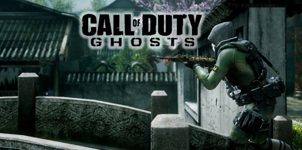 CoD: Ghosts 4th DLC Nemesis released Today on PSN and PC
