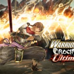 Warriors Orochi 3: Ultimate releases Today in Europe!