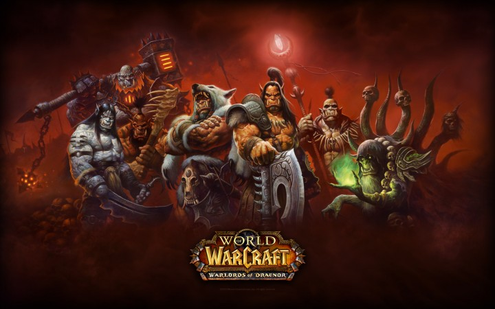 World of Warcraft: Warlords of Draenor PC System Requirements Released