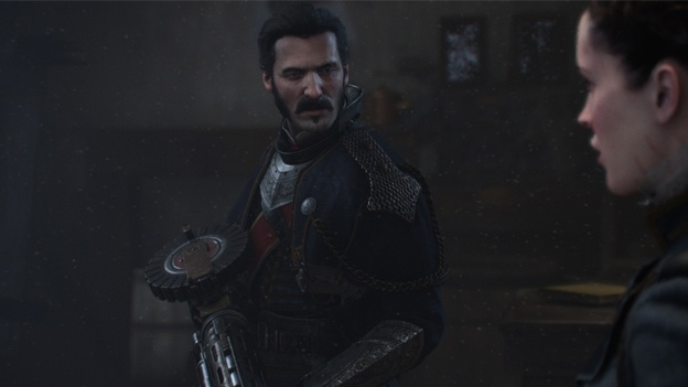 The Order: 1886 Proves That Visuals Don't Necessarily Make A Good Game