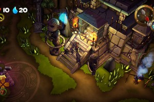 New Strategy Action Game Lost Sea Announced