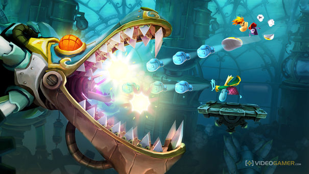 Dragon Age and Rayman line up for this weeks Deals With Gold discounts