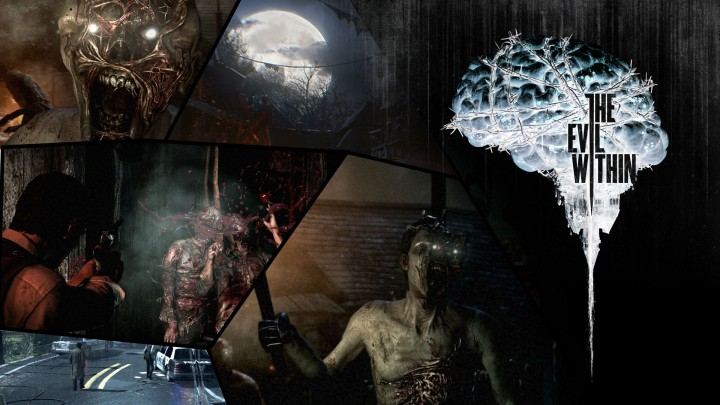 The Evil Within gets rid of 30FPS and cinematic mode on PC