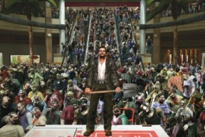 Dead Rising Movie Director Shares Details on the Upcoming Film