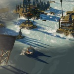 Former Bioshock, Halo and Rock Band Devs Making Brand New Game 'The Flame in the Flood' Together