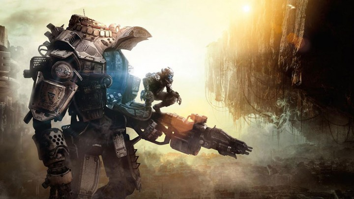 Get the Titanfall Season Pass for free