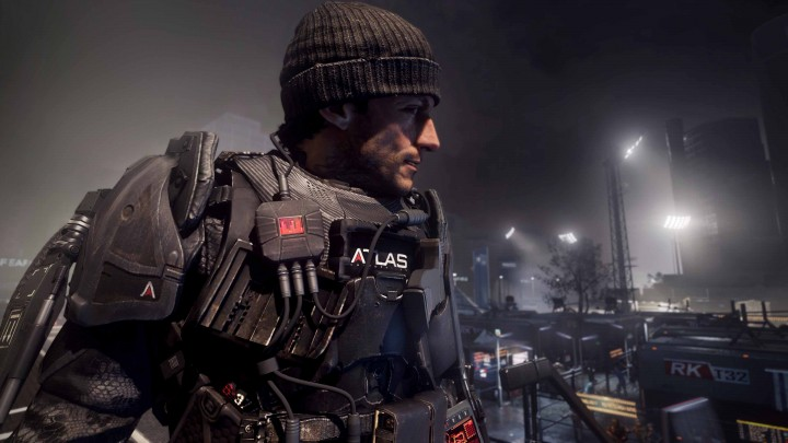 COD: Advanced Warfare Xbox 360 Details Found Through Dashboard