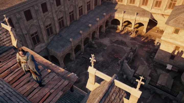 Petition Created for Assassin's Creed Unity to be 1080p and 60 fps on PlayStation 4