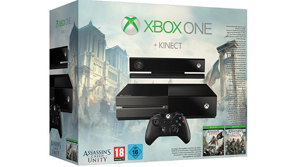 RUMOR: Assassin's Creed Unity Xbox One Bundle leaked