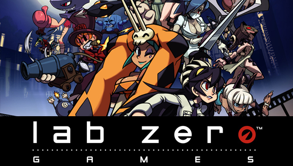 Lab Zero to the Rescue!- PS3 Fighting Sticks on PS4