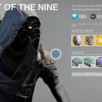 Destiny: Xur Location and Item List For 10/3