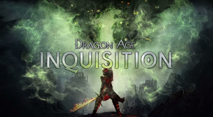 New Dragon Age: Inquisition Trailer Showcases Three Potential Followers