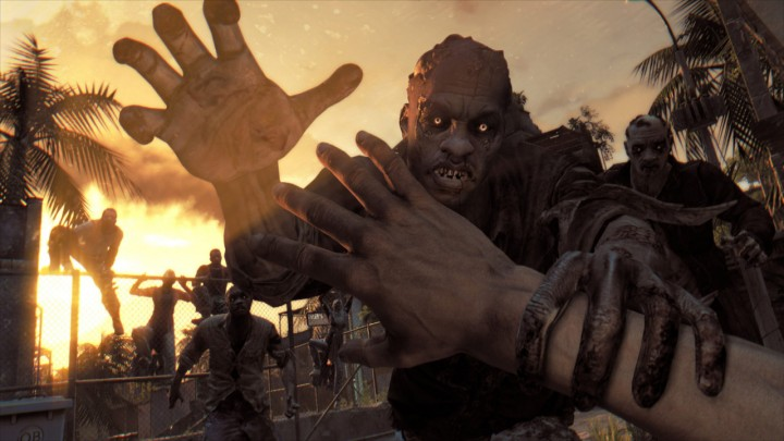 Dying Light 4-Pack Now Available to Pre-order via Steam