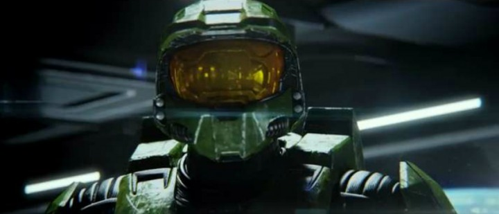 Halo 2 Anniversary: Comparison shots of Blur's impressive cinematics