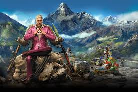 Far Cry 4 Season Pass Details Released