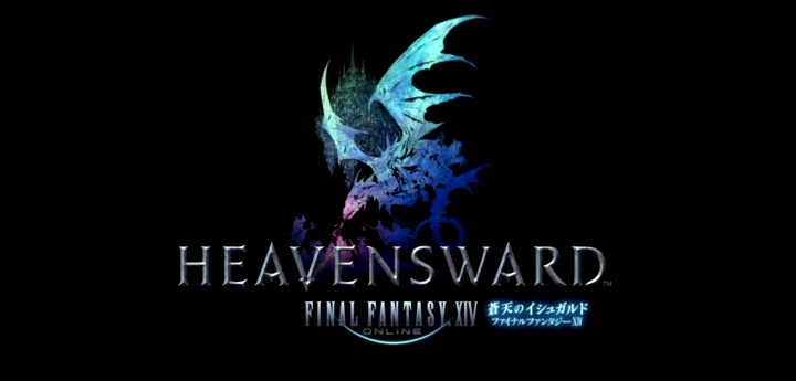 First Final Fantasy XIV Expansion Heavensward Announced, Trailer and Screens Released