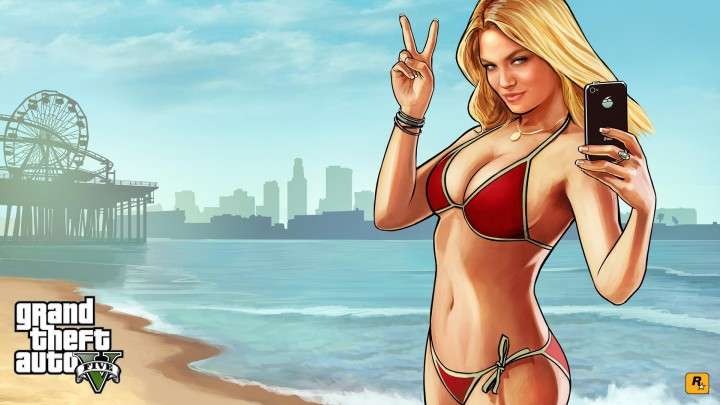 GTA V Will Not Have A PS4/XBONE Beta Test