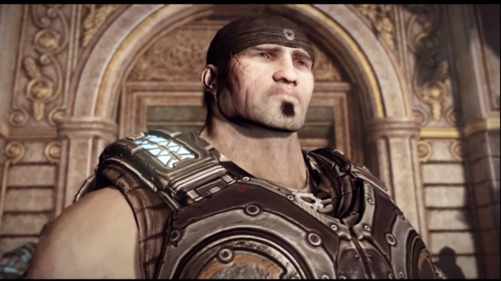 Rumour: Gears of War Collection Heading to Xbox One?