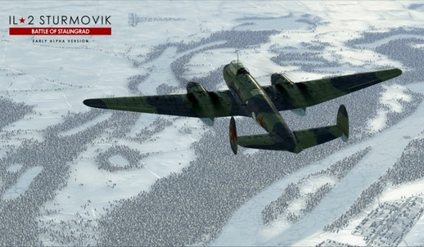 IL-2 Sturmovik blackmail development hell